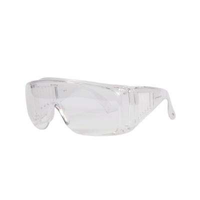 Okulary ochronne dopiaskowania DEHP