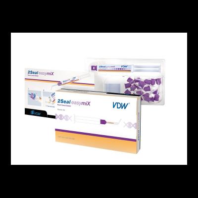 2Seal Easymix Starter Kit VDW