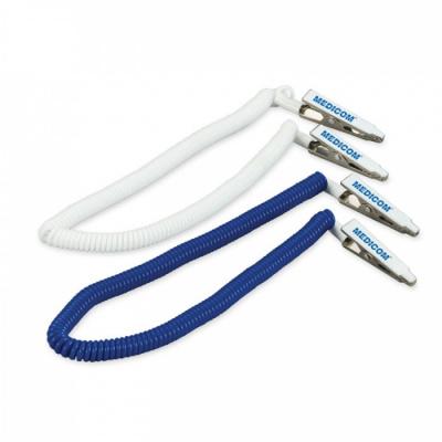 Plastikowy łańcuszek doserwet niebieski DZ.945.080 Falcon