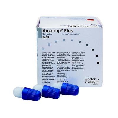 Amalcap Plus 2 50 szt.