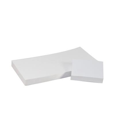 Bloczki papierowe domieszania