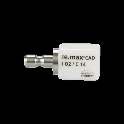 Bloczki IPS e.max CAD CEREC Impulse C14 5 szt. Ivoclar Vivadent