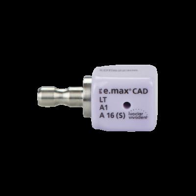 Bloczki IPS e.max CAD CEREC LT A16 (S) 5 szt. Ivoclar Vivadent