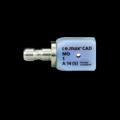 Bloczki IPS e.max CAD CEREC MO A14 (S) 5 szt. Ivoclar Vivadent