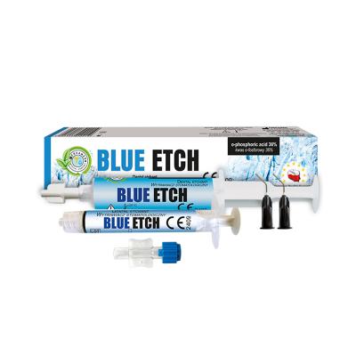 Wytrawiacz Blue Etch 10 ml Cerkamed