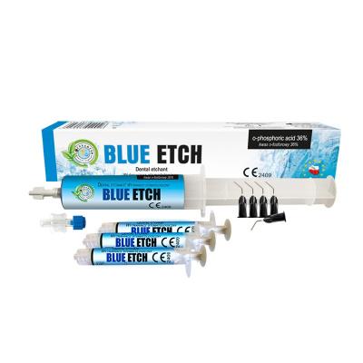 Wytrawiacz Blue Etch Maxi 50 ml Cerkamed