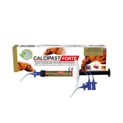 Calcipast Forte 2.1 g Cerkamed