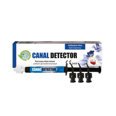 Canal Detector 2 ml Cerkamed