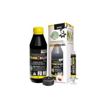 Chloraxid 5.25 % 200 g Cerkamed