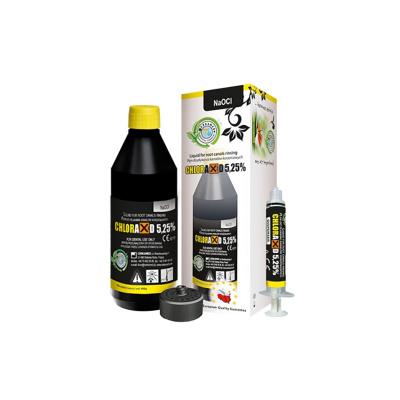 Chloraxid 5.25 % 400 g Cerkamed