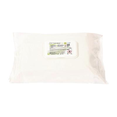 Dentalrapid SD -bakteriobójcze igrzybobójcze chusteczki dodezynfekcji 80 szt. (alkoholowe)