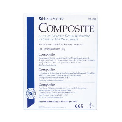 Composite 14g baza + 14g katalizator