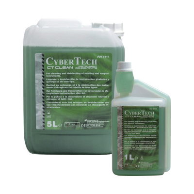 Ct Clean Instrument Concentrate