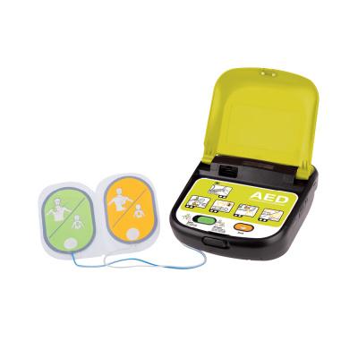 Defibrylator TecnoHeart Plus Tecno-Gaz
