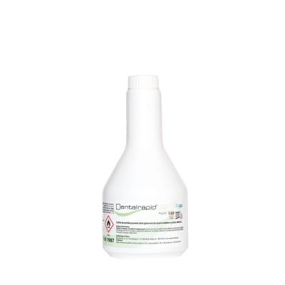 Dentalrapid SD -wirusobójczy preparat dodezynfekcji powierzchni 500 ml