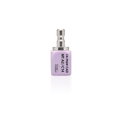 Bloczki IPS e.max CAD CEREC MT C14 5 szt. Ivoclar Vivadent