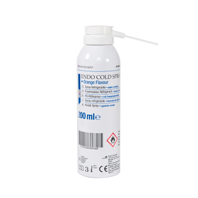 Zimny spray Henry Schein 200 ml