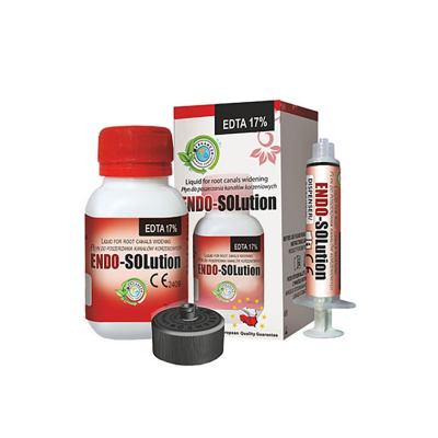 Endo-Solution 50ml Cerkamed
