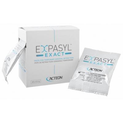 Pasta retrakcyjna Expasyl Exact 20 x 0.3 g Acteon