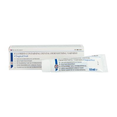 Lakier fluorowy Fluoride