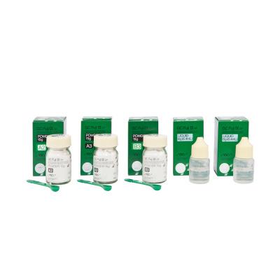 Fuji IXGP zestaw 3-2 3 × 15 g proszek + 2 × 6.4 ml płyn