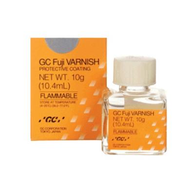 Fuji Varnish 10,4 ml płyn GC