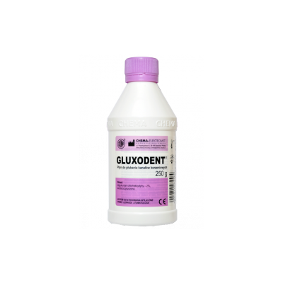 Gluxodent (płyn) 250g Chema
