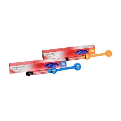 Gradia Direct strzykawka 2.7ml kolor CVD WYPRZEDAŻ