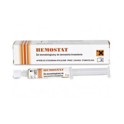 Hemostat 5 g Chema