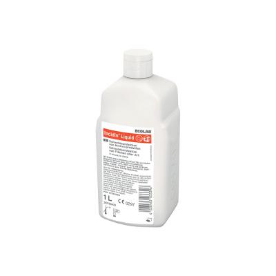 Incidin Liquid -preparat dodezynfekcji powierzchni Ecolab