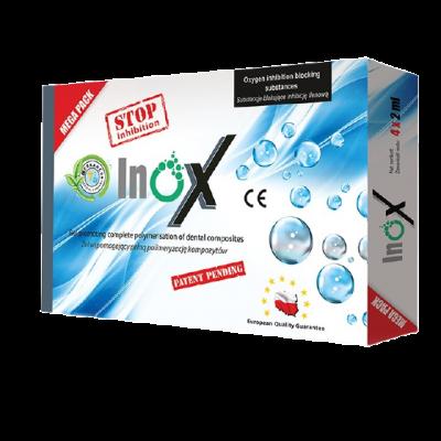 Inox Mega Pack Cerkamed