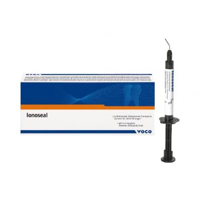 Ionoseal 3 x 2.5 g Voco