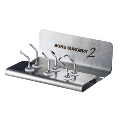 Zestaw końcówek dochirurgii kostnej Bone Surgery F87509 Acteon