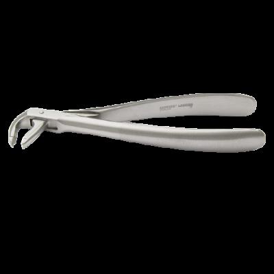 Kleszcze ekstrakcyjne dolne siekacze ZFS111#36A uchwyt gładki Zeffiro
