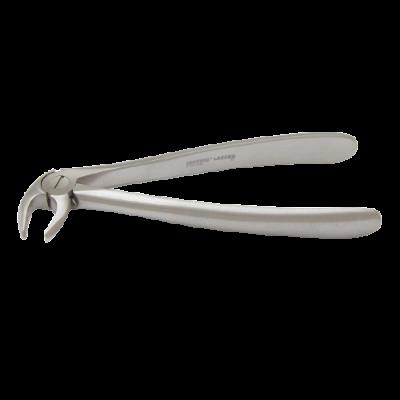 Kleszcze ekstrakcyjne dolne przedtrzonowce ZFS130#13 uchwyt gładki Zeffiro