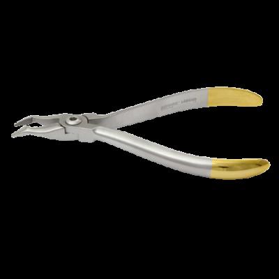 Kleszcze protetyczne Weingart TC dozakładania zamków, łuków ZLH524 Zeffiro