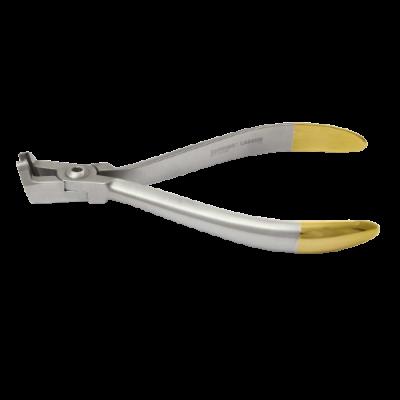 Kleszcze protetyczne docięcia drutu ZLH540 TC 0.5 Zeffiro