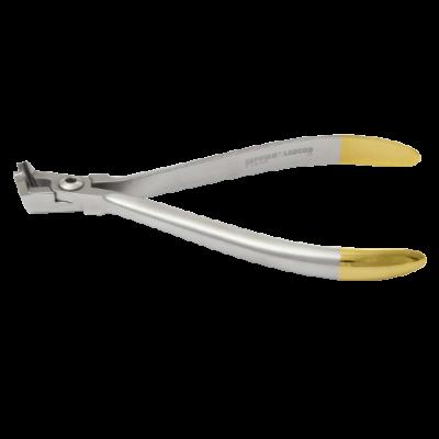 Kleszcze protetyczne TC docięcia drutu ZLH549 0.5 Zeffiro