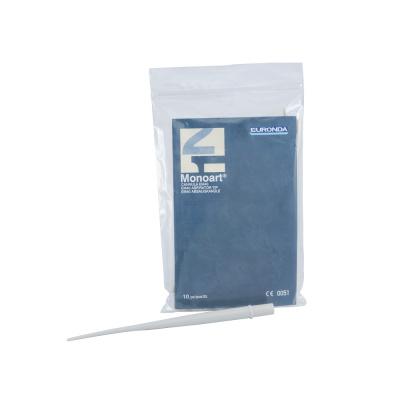 Końcówki dossaka EM 40/gp Monoart/ 200 mm x 11 mm