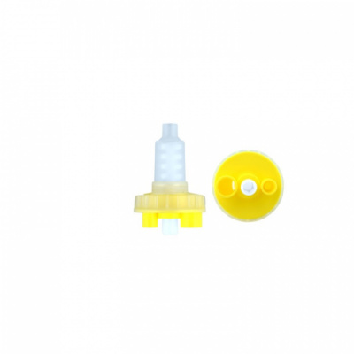 Końcówki mieszające doDynamixu (żółte -duże) 50 szt. DI.1107.04 Falcon