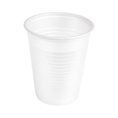 Kubki białe jednorazowe 200 ml