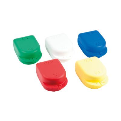 Małe pudełko naaparat ortodontyczny 1 szt.
