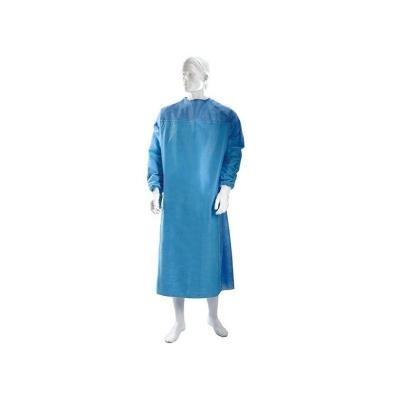 Fartuch ochronny jałowy niebieski Perfect Matodress 1 szt. TZMO