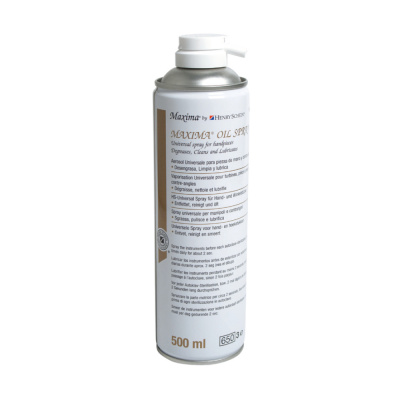 Maxima Oil Spray 500 ml