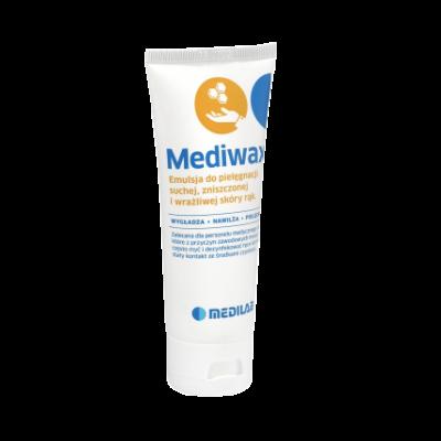 Mediwax emulsja dorąk Medilab 75 ml