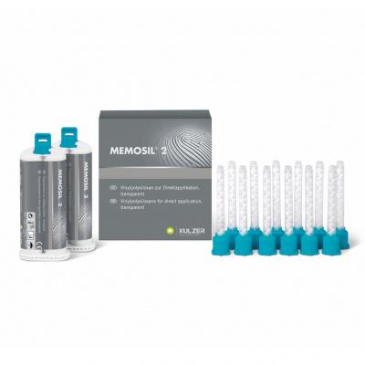 Memosil2 2×50 ml Kulzer
