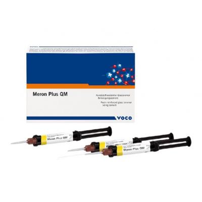 Meron Plus QM 3 x 8.5 g Voco