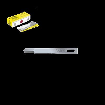 Mikroostrze skalpela fig.69 1 szt. BM.010.690 Falcon