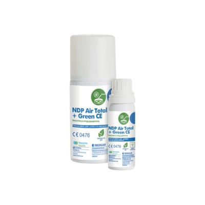 NDP Air Total Green (dezynfekcja metodą zamgławiania) 50 ml Medilab