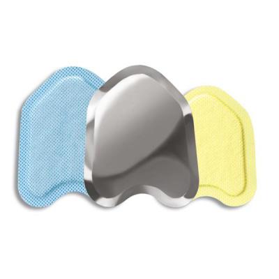 Wkładki Neo Drys Reflective wchłaniające ślinę 50 szt. Microcopy